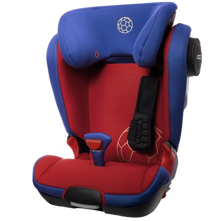 Britax Römer KidFix II XP Sict Football Edition