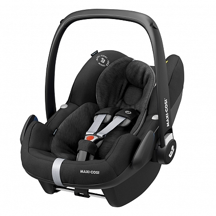Maxi-cosi Pebble Pro i-Size Essentiale Black