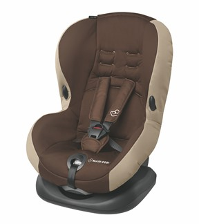 Maxi-Cosi Priori SPS Oak Brown