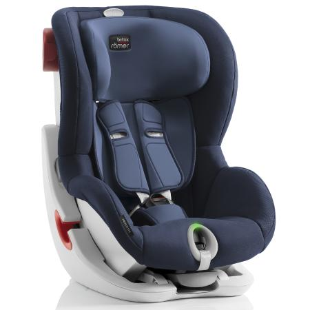 Britax Römer King II LS Moonlight Blue