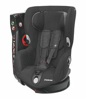 Maxi-Cosi Axiss Triangle Black