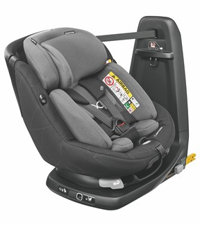 Maxi-cosi AxissFix Plus Black Diamond