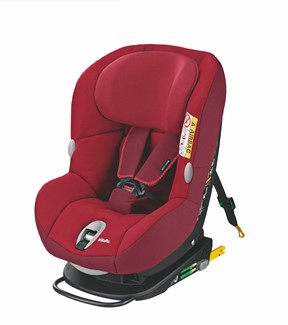 Maxi-Cosi Milo Fix Robin Red