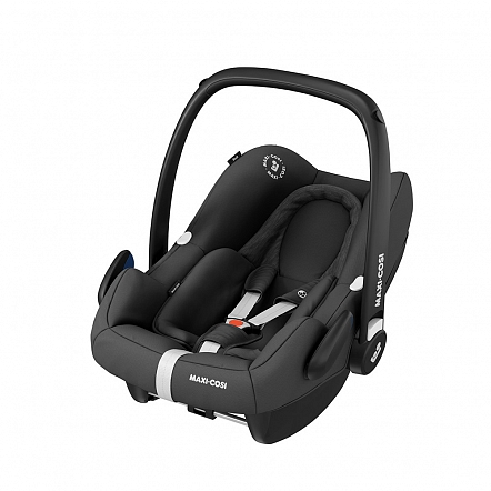 Maxi-cosi Rock Essentiale Black