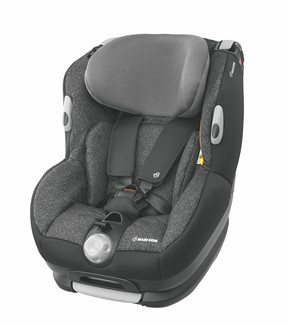 Maxi-Cosi Opal Triangle Black