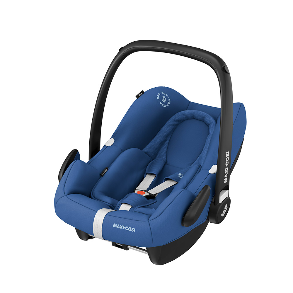 Maxi-cosi Rock Essentiale Blue