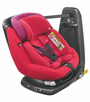 Maxi-cosi AxissFix Plus Red Orchid