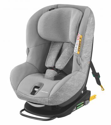 Maxi-Cosi Milo Fix Nomad Grey 2018